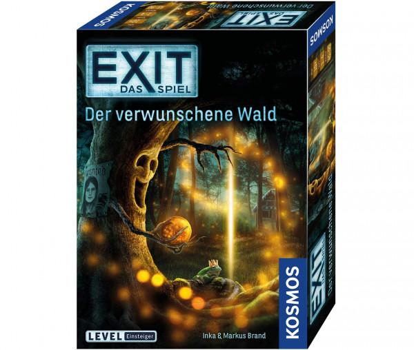 Kosmos Exit Der verwunschene Wald