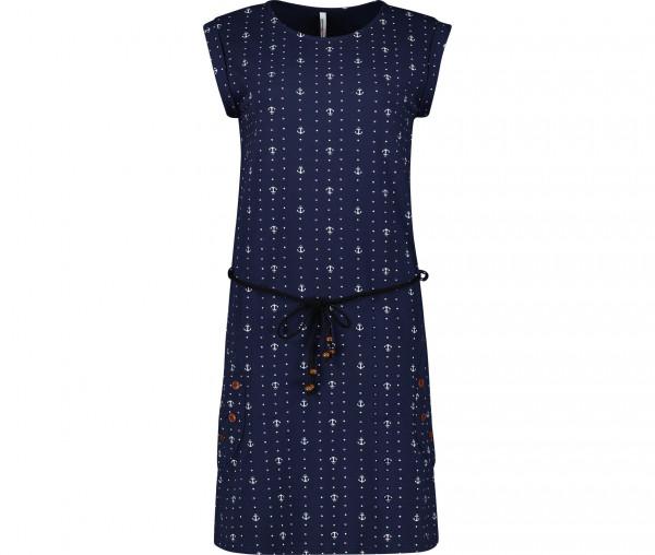 Marymaids Damen Kleid Nicky Anker