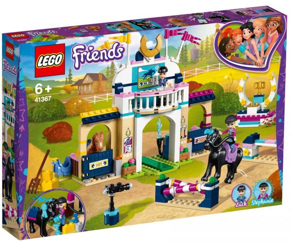 41367 LEGO® Friends Stephanies Reitturnier