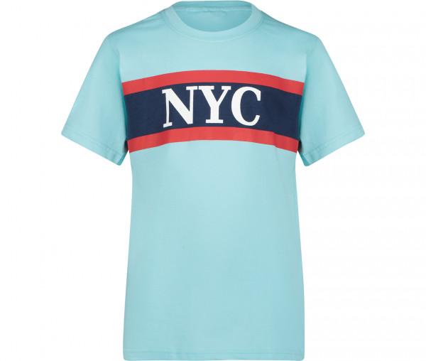 Paul Brown Jungen T-Shirt NYC