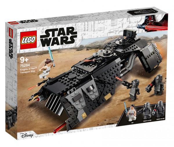 75284 LEGO® Star Wars™ Transportschiff der Ritter von Ren™