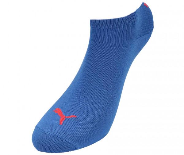 Puma Unisex Socken Sneaker 3er Pack