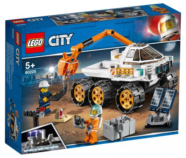 60225 LEGO® City Rover-Testfahrt