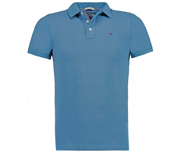 Tommy Jeans Herren Poloshirt