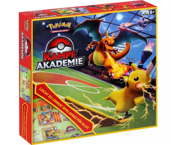 Pokémon Kampf Akademie