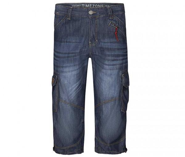 Timezone Herren Loose MilesTZ Shorts