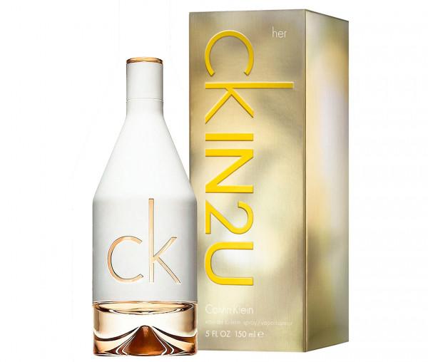 Calvin Klein EdT CK IN2U 50 ml