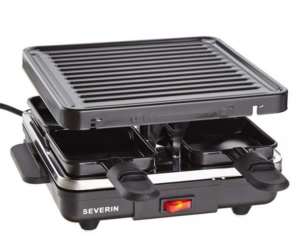 SEV RG2686 Mini-Raclette 4er