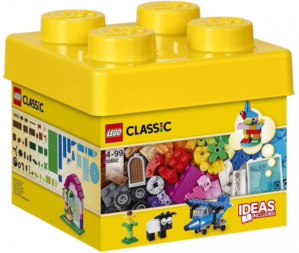 10692 LEGO® Classic Bausteine-Set