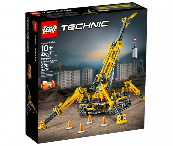 42097 LEGO® Technic Spinnen-Kran