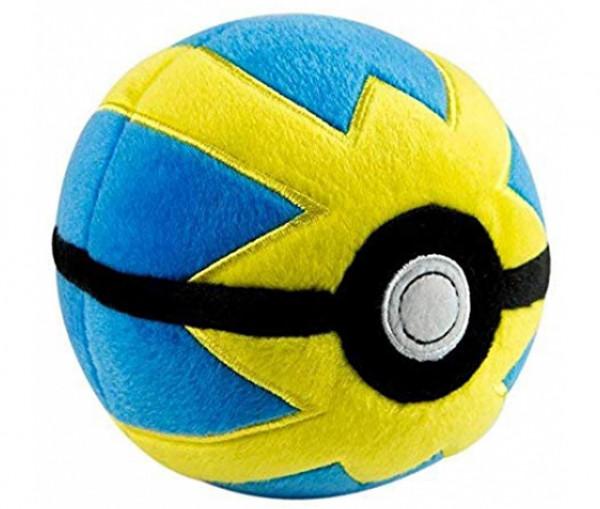 Pokémon Plüsch Flottball