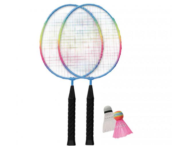 Schildkröt Badminton Set JUNIOR