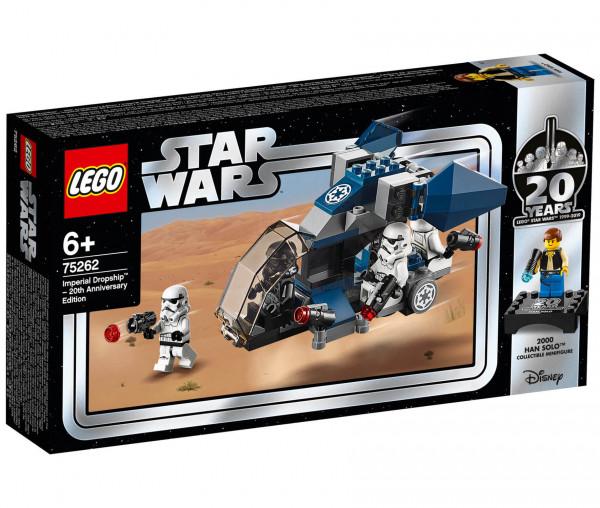 75262 LEGO® Star Wars™ Imperial Dropship™ – 20 Jahre LEGO Star Wars