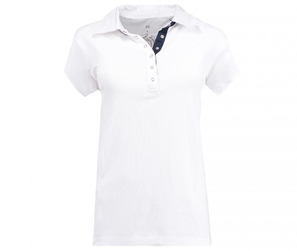 Tony Brown Damen Poloshirt Matmix