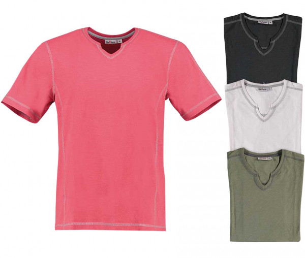 Tony Brown Herren T-Shirt M24