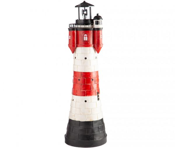 Tony Brown Leuchtturm Roter Sand