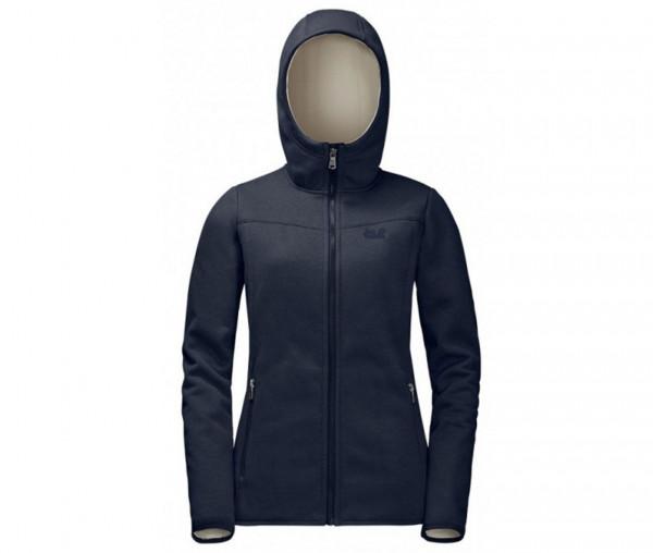 Jack Wolfskin Damen Terra Nova Bay Jacket