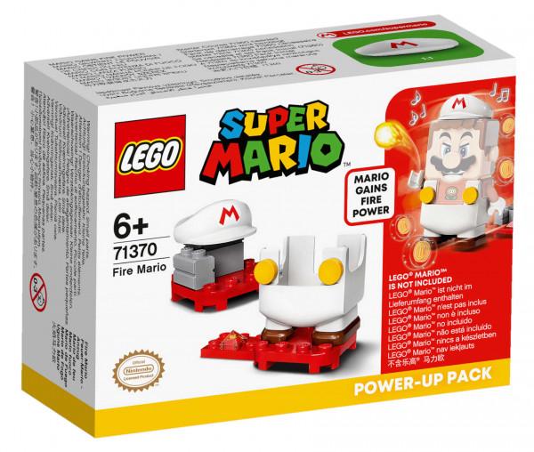 71370 LEGO® Super Mario™ Feuer-Mario - Anzug