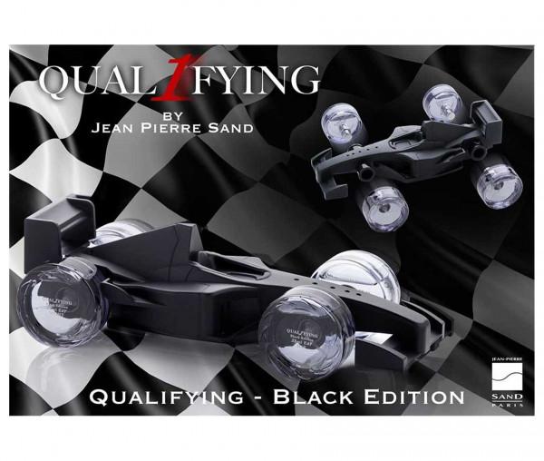 Jean Pierre Sand EdP Qual1fying Black Edition 100 ml