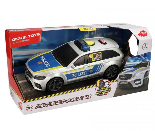 Dickie Toys Mercedes AMG E 43