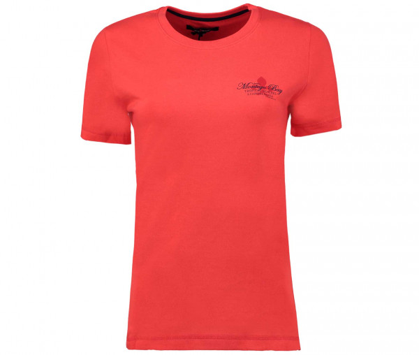 Tony Brown Damen T-Shirt Montego Bay