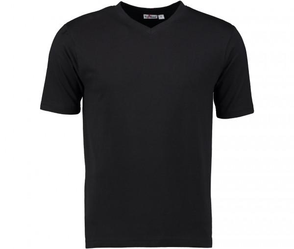 Tony Brown Herren T-Shirt V-Ausschnitt