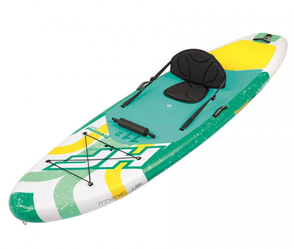 Bestway SUP Hydro-Force Freesoul Tech