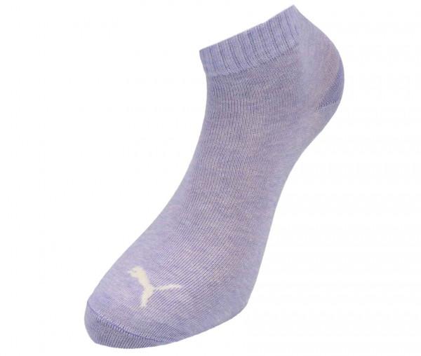 Puma Unisex Quarter Plain Socken