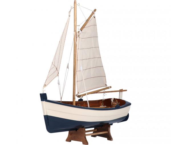 Tony Brown Fischerboot