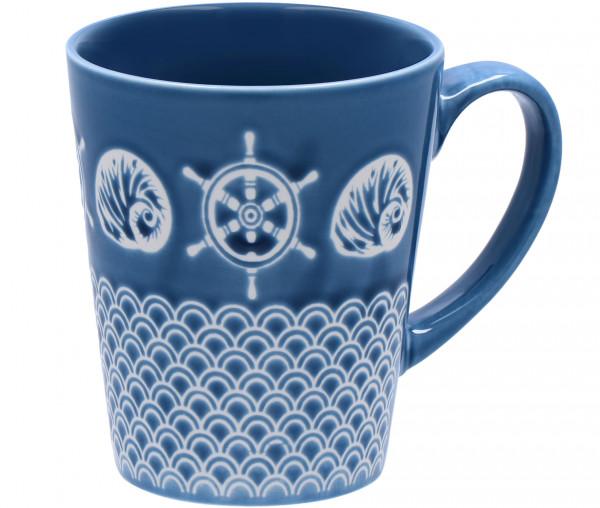 Tony Brown Kaffeebecher Schnecke