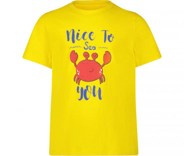 Navigator Jungen T-Shirt Krebs