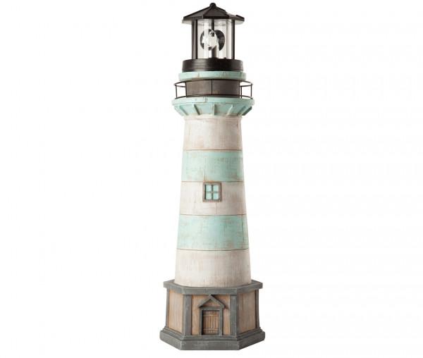 Tony Brown Leuchtturm gestreift