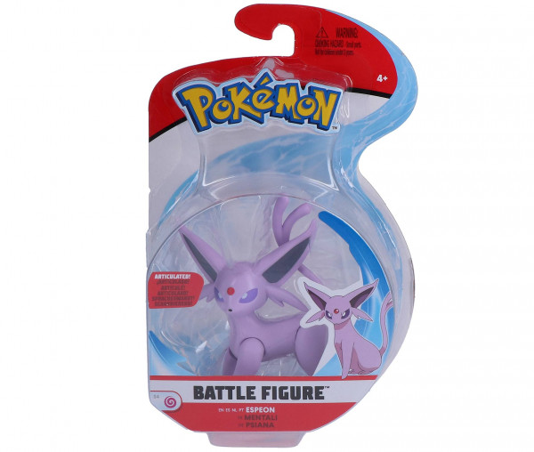 Pokémon Battle Figure Psiana